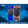 English Version Crane Game Machine Crazy Toy 2 Plush Stuffed Gift for sale