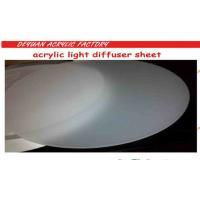 Frosted Indoor Light Diffuser Sheet Pacrylic Diffusion Sheets Cut To Size Manufactures