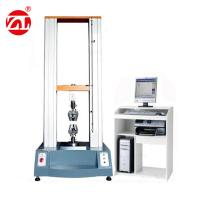 Quality 20KN Computer Servo Electronic Universal Test Machine for Sheet Metal / Spray for sale