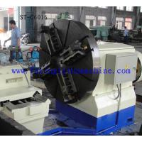 High Precision Semi Automatic Lathe Machine Stable For Textile Machinery Manufactures