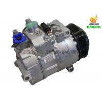 Mercedes - Benz Auto Parts Compressor Strong Durability And Water Resistance Manufactures