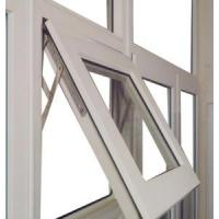 Wide Angle Opening Aluminum Awning Windows (AW-044) Manufactures