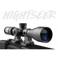 Scratch Resistant Tactical Hunting Scope With Fog Free Internal Lenses Manufactures