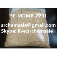 5F-MDMB-2201 cannabinoid high quality good price research chemical powder Manufactures