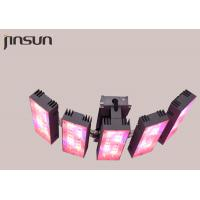 China 160W Hydroponics Led Grow Lights , Modular Led Grow Lights For Indoor Plants on sale