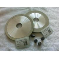 China Diamond Wheel for PDC Cutter on sale