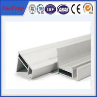 supply aluminum extrusion solar panel frame for sale Manufactures