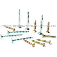 Quality chipboard screw for sale