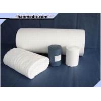 "100% cotton absorbent gauze roll 40's 24x20 36""x100yds 4ply medical supplies Manufactures"
