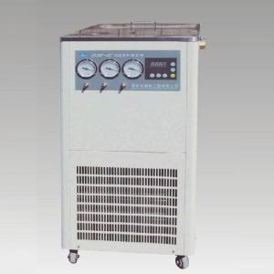 DLSB-ZC Low-temp Vacuum Pump ( Patent Product ) Manufactures