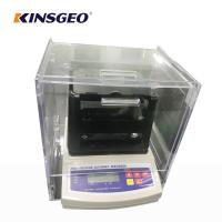 Density Of Rubber Testing Machine , Rubber Testing Equipment For Research Lab Manufactures