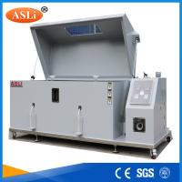 China Stainless Steel Corrosion Test Chamber , Salt Water Spray Testing Chamber on sale