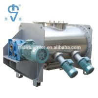 Horizontal Ploughshear Mixer For Animal Feed / Cement Plants / Fly Ash Plant Manufactures