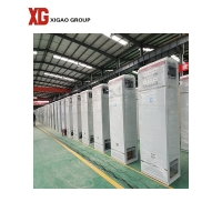 China GGD-0.4 400V Low Voltage Distribution Panel Cubicle Switchboard on sale