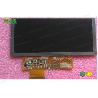 China Frequency 60Hz Tianma LCD Displays , high Resolution tft lcd color monitor on sale