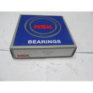 Automotive NSK Ball Bearing 6306 Zz  ABEC-3 ABEC-5 ABEC-7 11000r/Min Manufactures