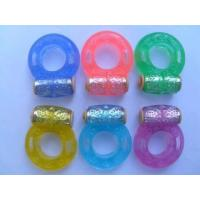 China Vibrating Ring/Sex Toy on sale
