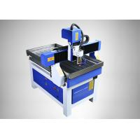 China Automatic Acrylic CNC Router Equipment 5kw / Advertising CNC Router on sale