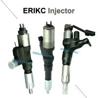 ERIKC Toyota common rail injector 095000-8290 fuel injector 8290 auto enginel injection 0950008290 Manufactures
