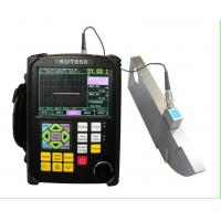 China Ultrasonic Weld Test Equipment Testing, Portable Digital Ultrasonic Flaw Detector Supplier on sale