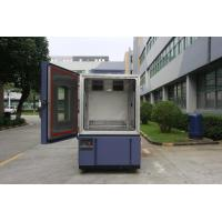 China Water Cooled Climatic Test Chamber , Touch Screen Controlled Environment Chamber on sale