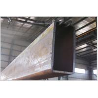 RHS rectangular hollow sections Manufactures