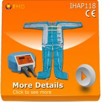 IHAP118 the pressotherapy machine skin tightening and face lift(CE PASS) Manufactures