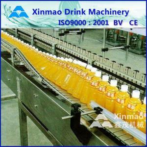 China CE Automatic Steam Juice Sterilizer For PET / Plastic Bottle 20000bph on sale