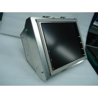 China 12.1 open frame monitor for NCR ATM wide temperature range on sale
