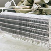 China Freezer Refrigeration Evaporators , Finned Aluminum Evaporator In Refrigeration System on sale