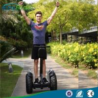 Audlt Off Road Two Wheels Self Balancing Electric Scooter Segway Type Multi Color Manufactures