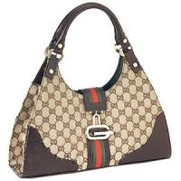 A special punk genuine leather handbags with card set
