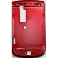 China Black, Red Replace BlackBerry Cell Mobile Phone Housing for Torch 9800 include Faceplate on sale