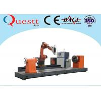 High Power Laser Cladding Machine Hardening For Roll Mold Shaft 48 HRC Manufactures