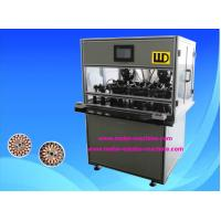 China ceiling fan stator winding machine 4 stations on sale
