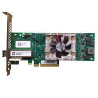 Buy cheap DELL 16GB SINGLE PORT PCI-E FIBRE CHANNEL HOST BUS ADAPTER WITH LP BRACKET, 16Gb from wholesalers