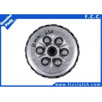 Motorcycle Clutch And Pressure Plate Assembly BMW 650 106100-LK15-0001 Manufactures