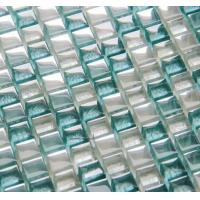 Quality New Best Selling Atpalas Sourttain Glass Mosaic Tile AGL7040 for sale