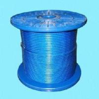 PVC Coated Steel Wire Rope Manufactures