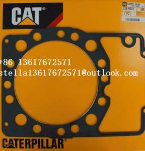 China Caterpillar 3126 Truck Engine Parts/CAT 3126 Diesel Generator Set Spare Parts on sale