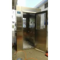 Quality GMP Pharmaceutical Mobile Air Shower Class 100 Clean Room Environments 380V 60HZ for sale