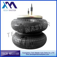 Industrial Double Convoluted Air Spring For Goodyear 2B9-206 Steel + Rubber Material Manufactures