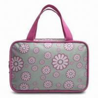 China Children's Fashionable Bag with Colorful Printing Pattern Allover the Bag on sale