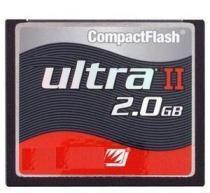 China Ultra II CF 1GB CF Card Brand CF 1GB Compact Flash Memory Card on sale