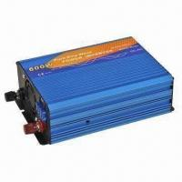 600W Pure Sine Wave Inverter with  Manufactures