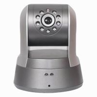 Quality 540TVL Wireles Indoor Security Cameras Remote Control With Fixed Iris Lens 6 / for sale