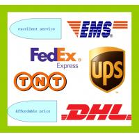 DHL/UPS express delivery to Europe Manufactures