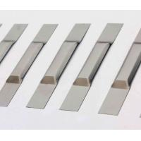 China Molybdenum & Tungsten boats for evaporation coating on sale