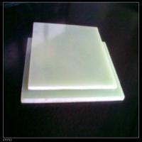 FR4-Epoxy Glass Fabric Laminated sheets Manufactures