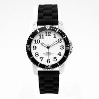 Personalized Waterproof Silicone Wristband Watch Classic Silicone Sport Watch Manufactures